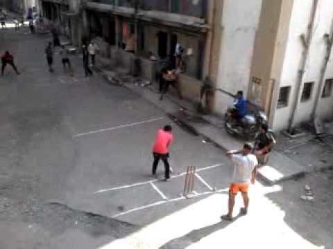 Matunga cricket 1