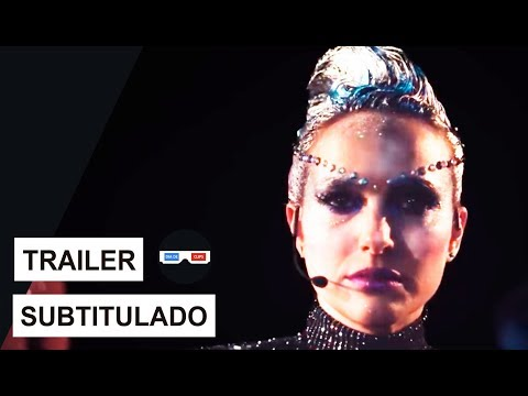 Vox Lux Trailer Subtitulado Oficial #2 (USA) – Película con Natalie Portman