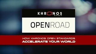 OpenROAD :: Accelerate your World 2016