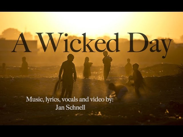 A Wicked Day