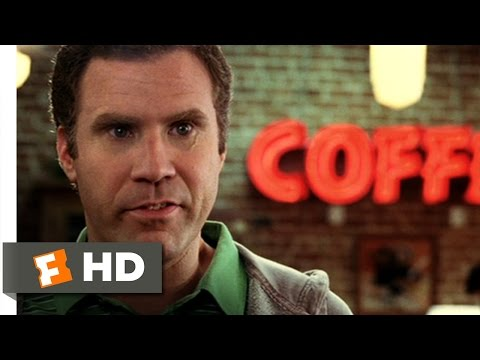 Kicking & Screaming (3/10) Movie CLIP - New To Coffee (2005) HD