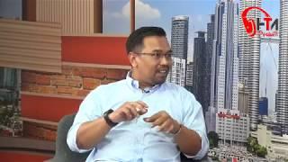 ANWAR BAKAL PM - ANWAR IBRAHIM MENUJU TAHTA PM (PART 2)