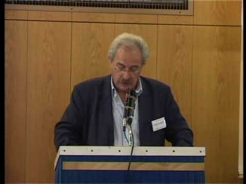 Antisemitism, Multiculturalism & Ethnic Identity Conference - Session VIII