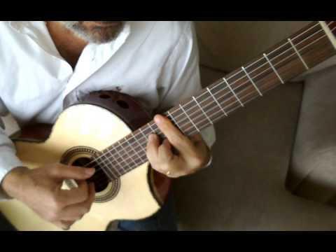 Chi Mai, Ennio Morricone Online video guitar lesson + score