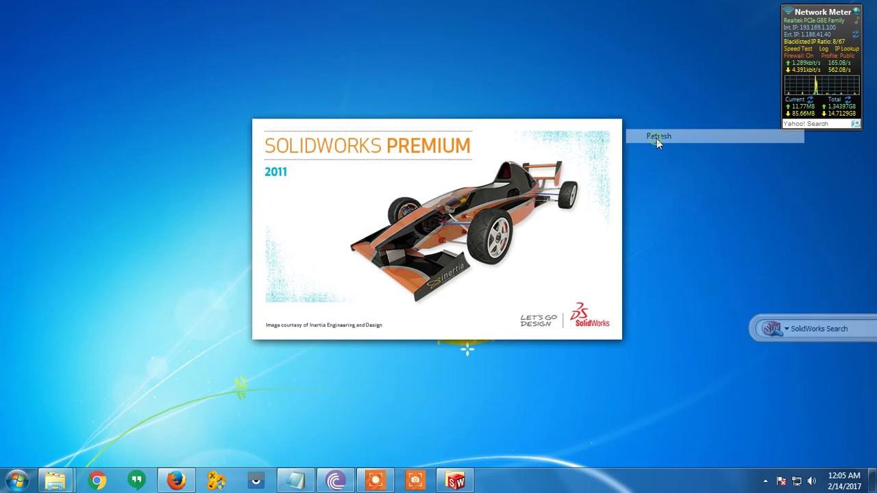 Solidworks 2009 Premium Sp4 64-Bit