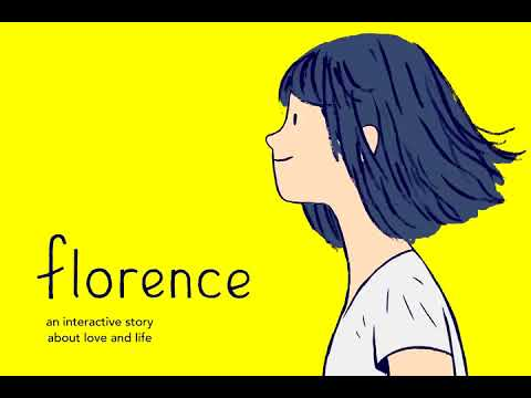 Florence l Complete Collection OST (Kevin Penkin)