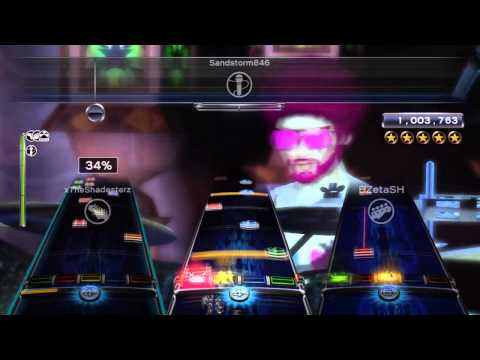 YYZ  Rush Full Band FC