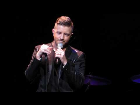 Billy Gilman - Oklahoma - The Sharon in The Villages, FL - 4/7/17