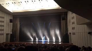 Шоу под дождём-4 «Только для женщин» 20.12.2018 г. в Стерлитамаке