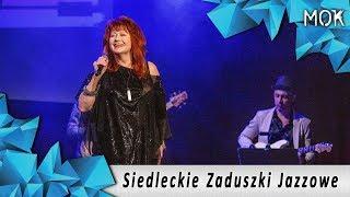 Danuta Błażejczyk z zespołem - 61.  Siedleckie Zaduszki Jazzowe