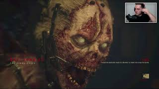 Call Of Duty WWII Zombies: The Final Reich Stream #1