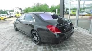 Mercedes-Benz Vision S 500 Plug-in-HYBRID Videos