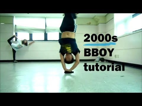 How to breakdance: 2000 tutorial youtube.