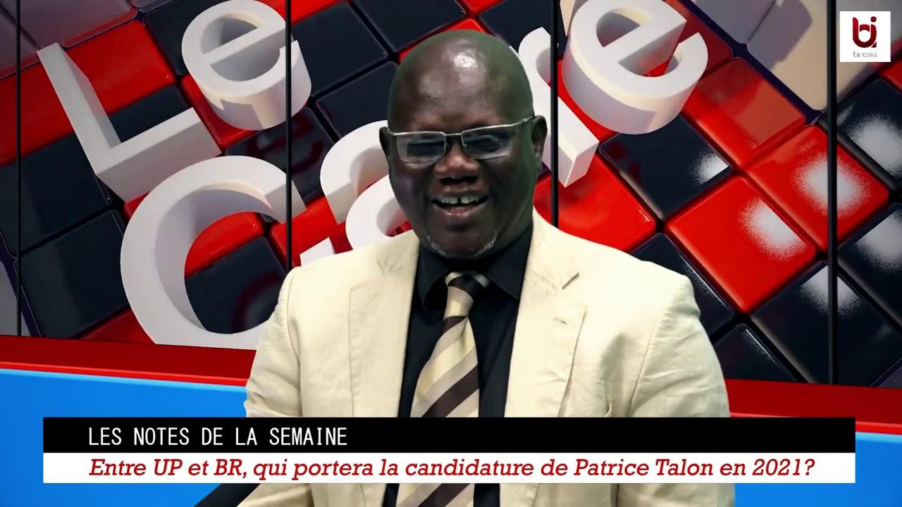 Présidentielle 2021. Patrice Talon partagé entre l'Union Progressiste et le Bloc Républicain