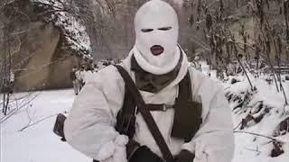 Спецназ ФСБ в Чечне.  Фильм Александра Пашина.