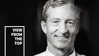 Tom Steyer, MBA