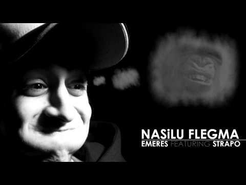 Strapo ft. Emeres - Nasilu Flegma