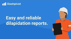 Dilapidation report: The smart way to manage dilapidation reports & records