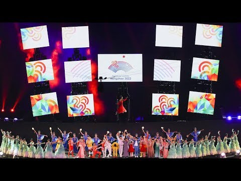 Asian Games closing ceremony: The creative team behind the 'Hangzhou Time' performance