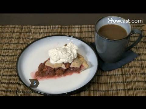 how to make whipped cream with heavy cream youtube
