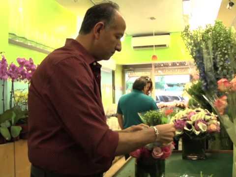 Rosa Rosa Flowers, Florist, New York, NY