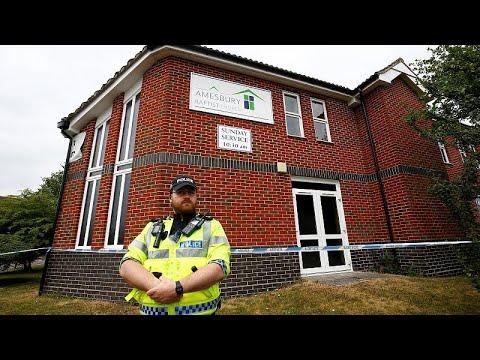 Reino Unido: Novo caso com Novichok levanta suspeitas