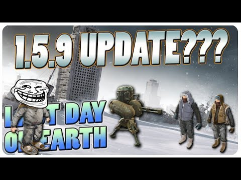 UPDATE 1.5.9! Turrets are OP? Rumors n' Lies Busted! | Last Day On Earth Game