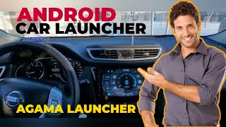 Best car launcher for Android head unit