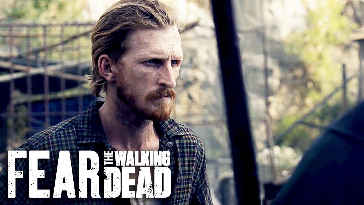Download Fear the Walking Dead Season 6B Extended Trailer