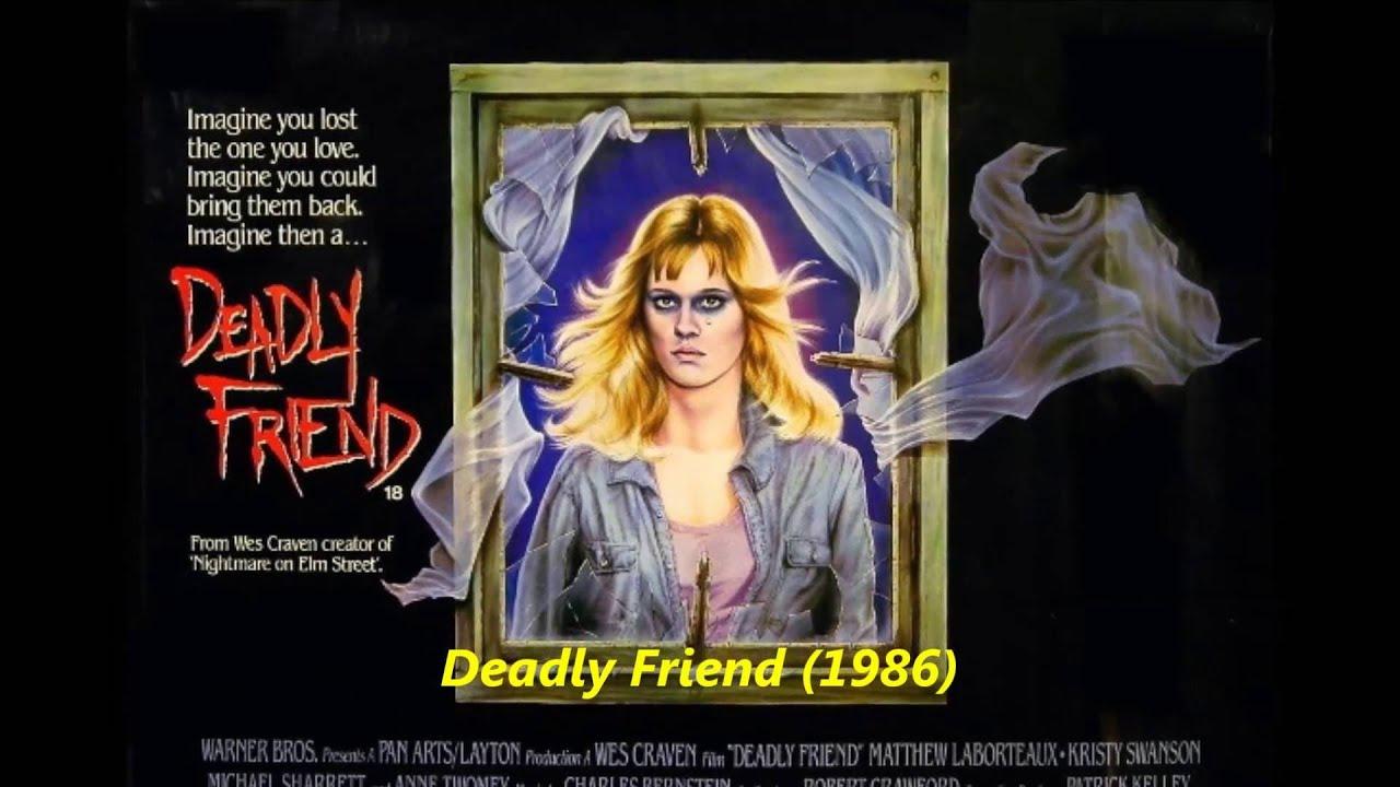 80's Horror movies list (My best) part 2