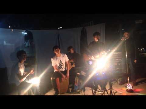 Dokbua-Lpk music jam 2014