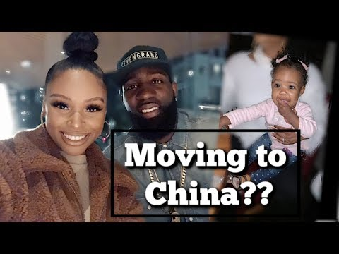 VLOG | Heading to China! Pack, get ready, & travel with ME!