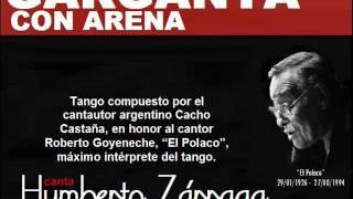 Download Garganta con arena - Humberto Zárraga MP3 song and Music Video