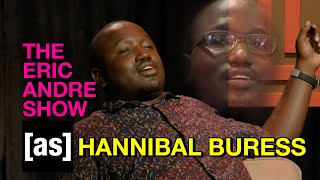 Every Hannibal Buress Moment in The Eric Andre Show | adult swim