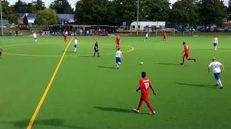 Sportfreunde 01 Dresden-Nord - SpVgg. Dresden-Löbtau 3:3 (1. Halbzeit)