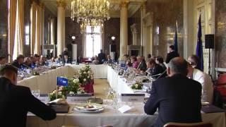 EPP Summit, 9 March 2017