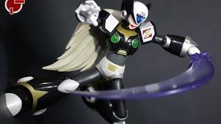 Іграшка Коментар: Д-Артс Чорний Нуль (Megaman X)