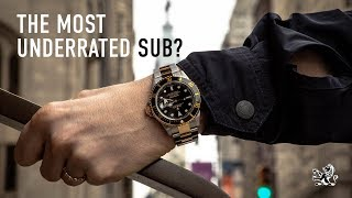 Rolex's Most Underrated Submariner – 16613: A Lifestyle Review