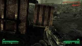 fallout 3 let s play part 115 bobblehead at greener pastures disposal site and more