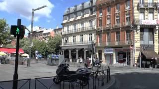 Тулуза 1 Франция Toulouse France
