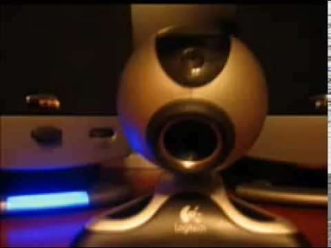The Killer Logitech Quickcam Pro 4000 Youtube