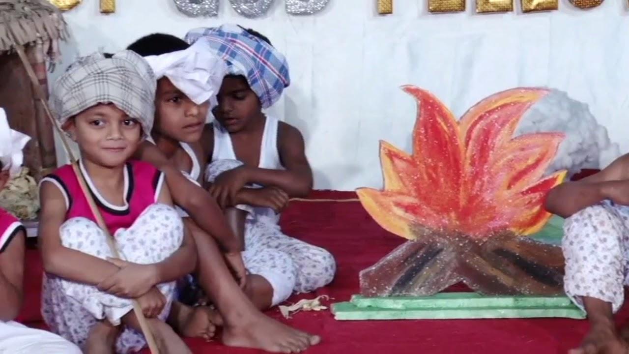 Jesus birth skit – sunday school children christmas 2015 – telugu christian – SGF