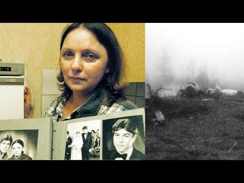 ЕДИНСТВЕННАЯ ВЫЖИВШАЯ. Как ЛАРИСА САВИЦКАЯ спаслась в АВИАКАТАСТРОФЕ в 1981 году?