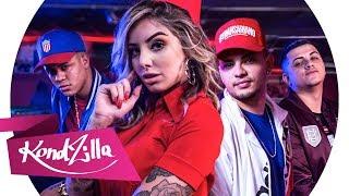Carol Csan feat MC WM e MCs Jhowzinho e Kadinho - Bandida (KondZilla)