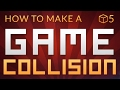 How to make a Video Game in Unity - COLL