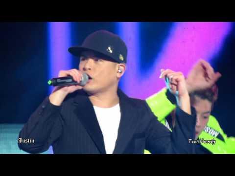 [2016-12-31] 側田Justin Lo - Volar @ 2017 Guangdong Countdown Show