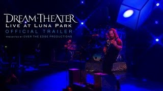 Dream Theater Live At Luna Park Live Concert DVD Trailer