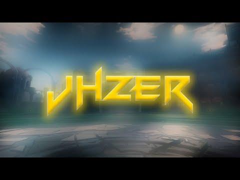JHZER Montage (Rocket