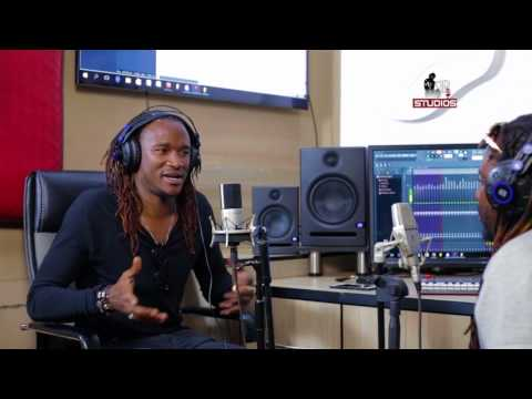 In the studio with Dual Sim Ep01 (Jah Prayzah)