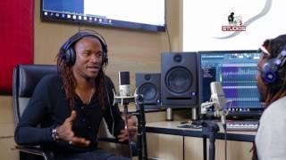 In the studio with Dual Sim Ep01 (Jah Prayzah)